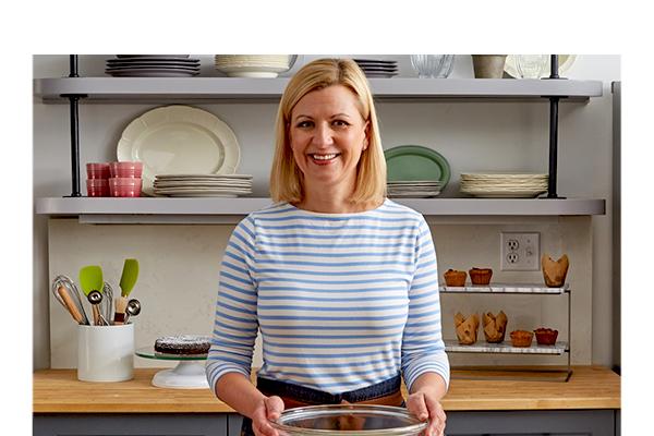 Chef Anna Olson