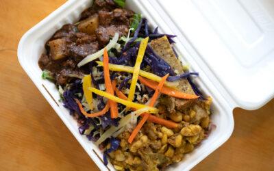 Curry Supreme