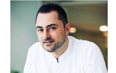 Chef Daniele Corona