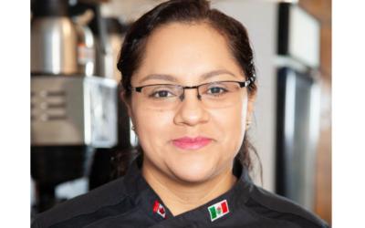 Chef Erika Araujo (Ixiim)