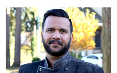 Chef Baldeep