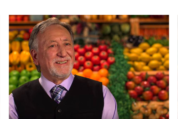 Chef Tony La Ferrara
