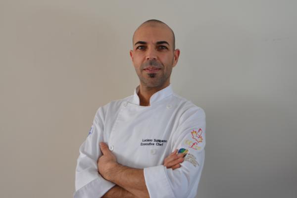 Chef Luciano Schipano