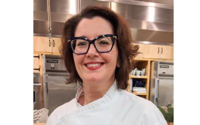 Chef Marianna Romano