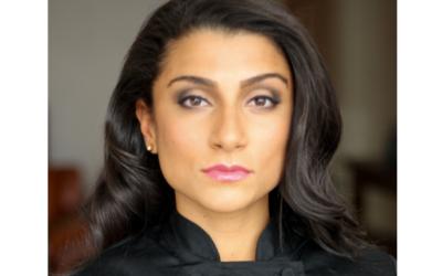 Chef Stephanie Tucci